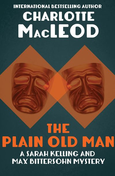 Buy The Plain Old Man at Amazon