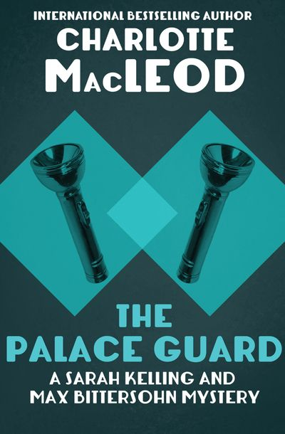 Buy The Palace Guard at Amazon