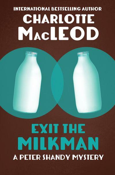 Buy Exit the Milkman at Amazon