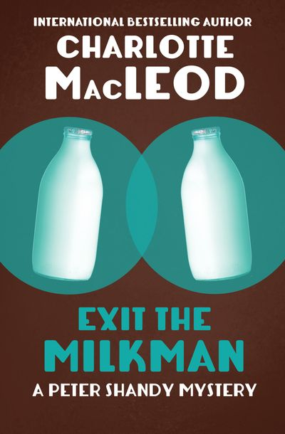Buy Exit the Milkman at Amazon
