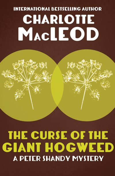 Buy The Curse of the Giant Hogweed at Amazon