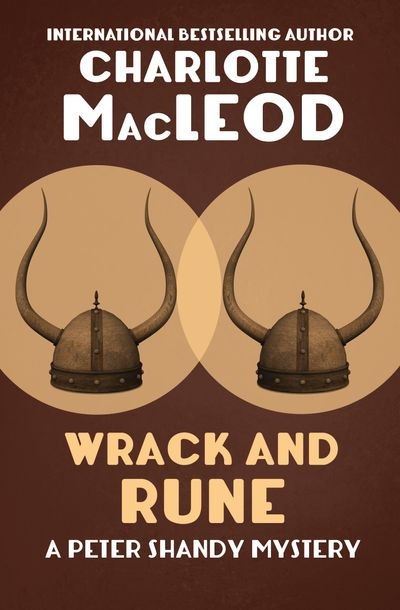 Buy Wrack and Rune at Amazon