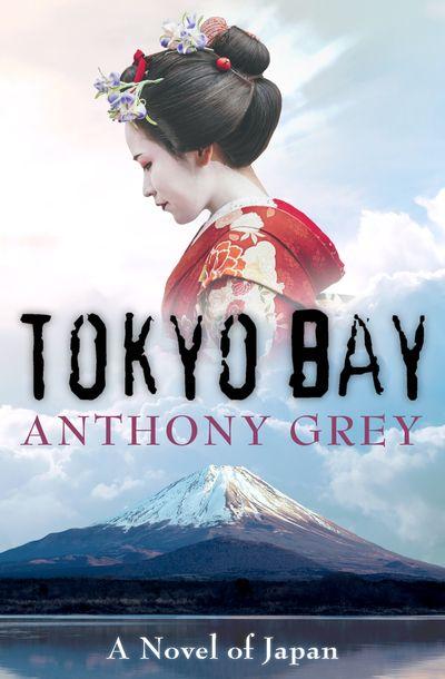 Buy Tokyo Bay at Amazon