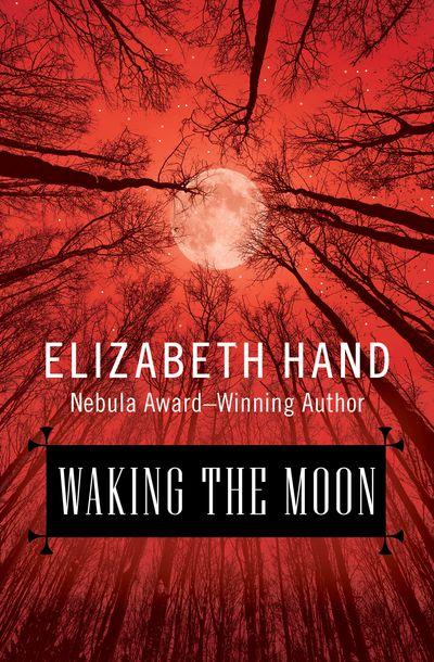 Buy Waking the Moon at Amazon