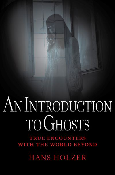 Buy An Introduction to Ghosts at Amazon