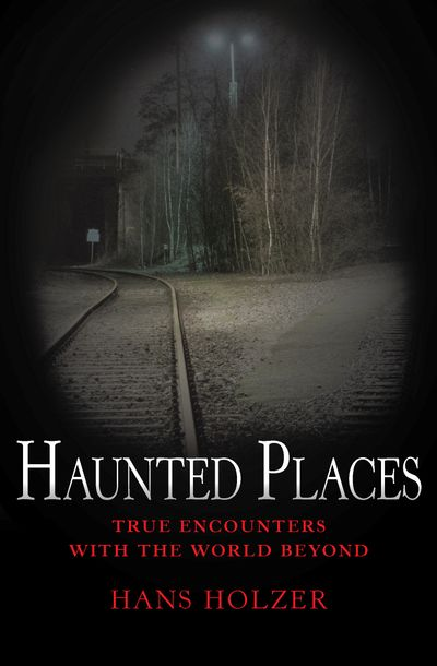 Buy Haunted Places at Amazon