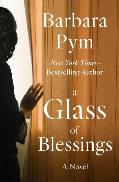 Buy A Glass of Blessings at Amazon
