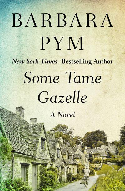 Buy Some Tame Gazelle at Amazon