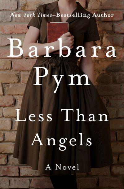 Buy Less Than Angels at Amazon