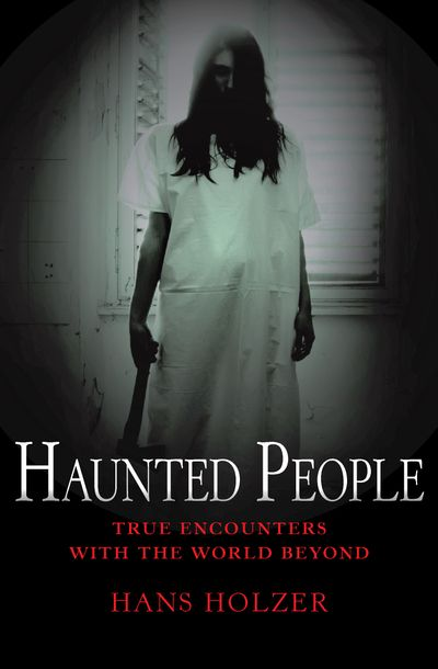 Buy Haunted People at Amazon