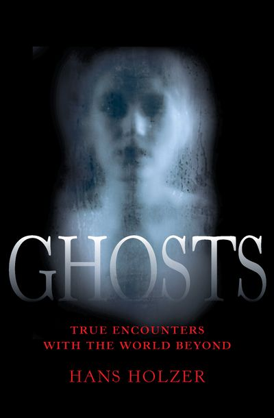Buy Ghosts at Amazon