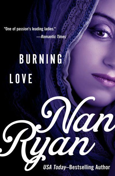 Buy Burning Love at Amazon