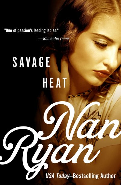 Buy Savage Heat at Amazon