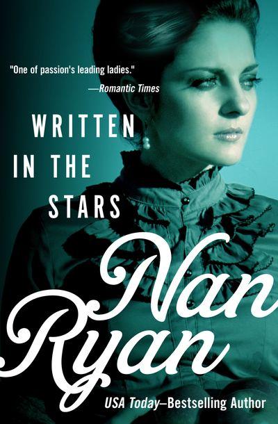Buy Written in the Stars at Amazon