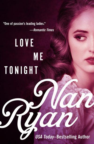 Buy Love Me Tonight at Amazon