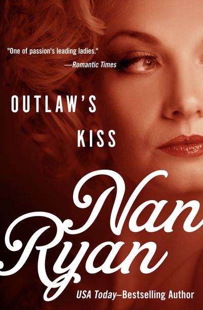 Buy Outlaw's Kiss at Amazon