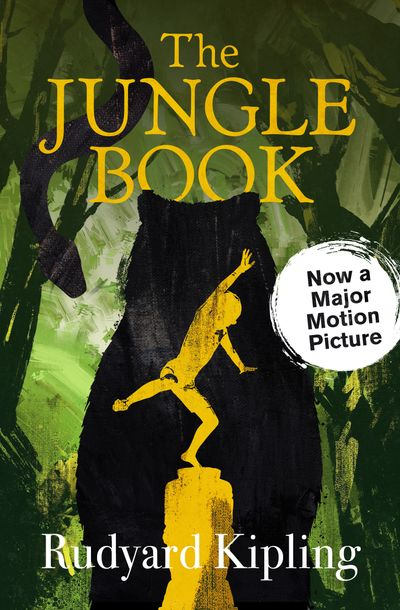 Buy The Jungle Book at Amazon