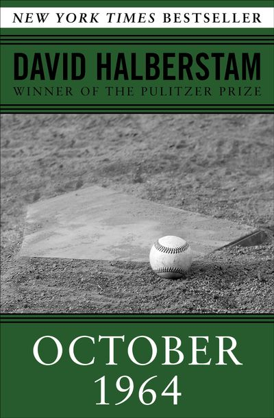 Buy October 1964 at Amazon