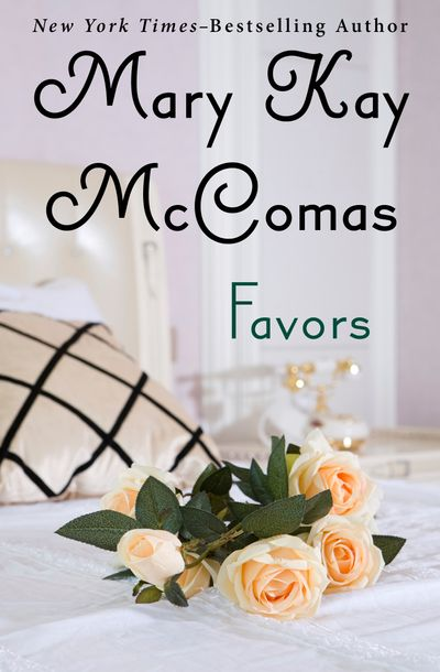 Buy Favors at Amazon