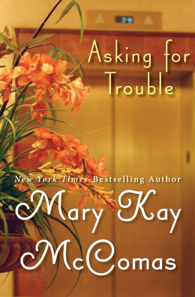Buy Asking for Trouble at Amazon