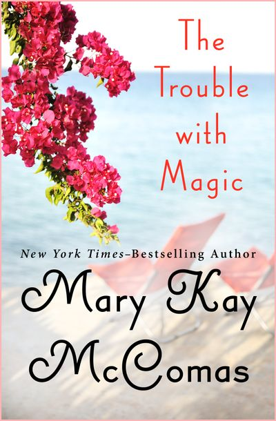 Buy The Trouble with Magic at Amazon