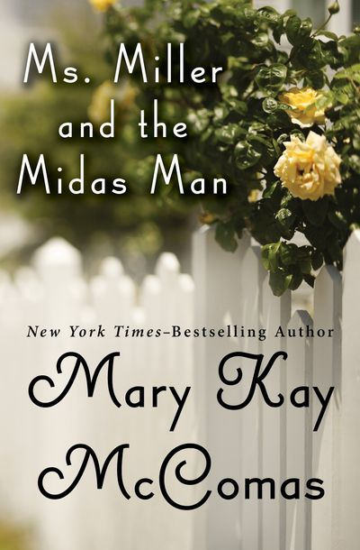Buy Ms. Miller and the Midas Man at Amazon