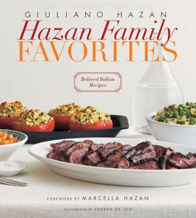 Buy Hazan Family Favorites at Amazon