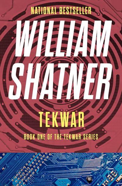 Buy TekWar at Amazon
