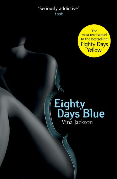 Buy Eighty Days Blue at Amazon