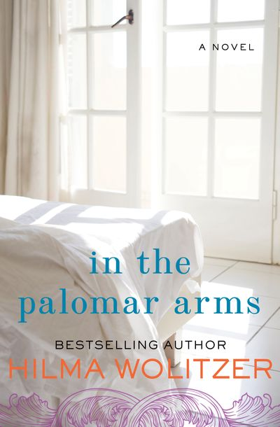 Buy In the Palomar Arms at Amazon