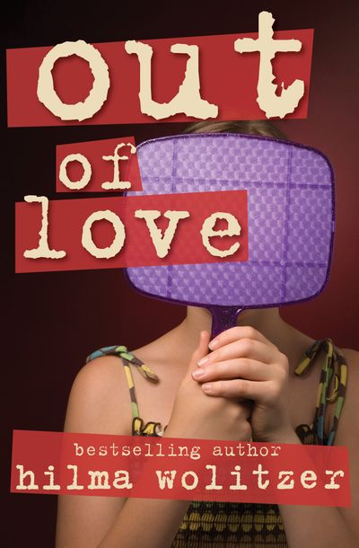 Buy Out of Love at Amazon