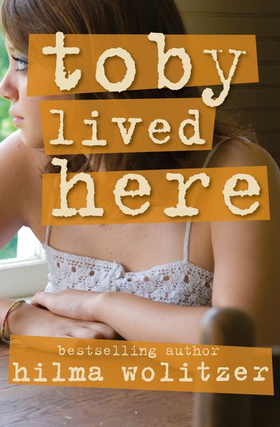 Buy Toby Lived Here at Amazon