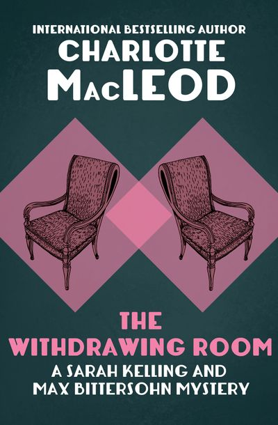 Buy The Withdrawing Room at Amazon