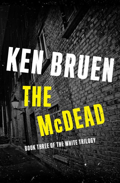 Buy The McDead at Amazon