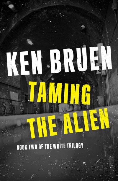 Buy Taming the Alien at Amazon