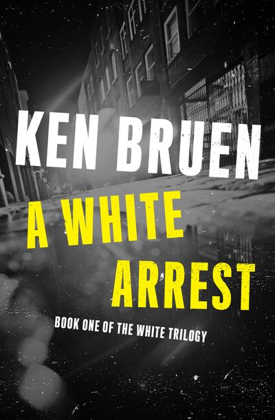 Buy A White Arrest at Amazon