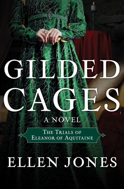Buy Gilded Cages at Amazon