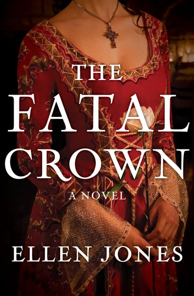 Buy The Fatal Crown at Amazon