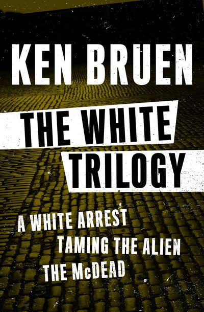 Buy The White Trilogy at Amazon