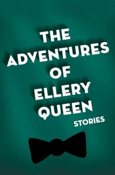 Buy The Adventures of Ellery Queen at Amazon