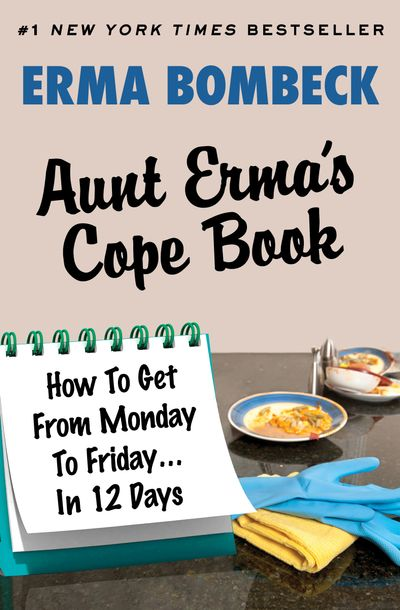 Buy Aunt Erma's Cope Book at Amazon