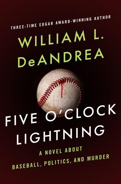 Buy Five O'Clock Lightning at Amazon