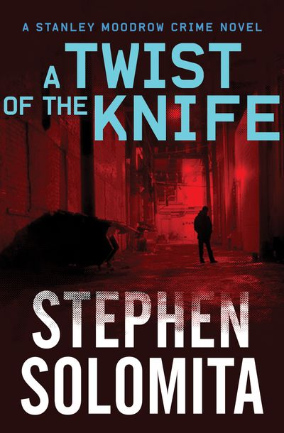 Buy A Twist of the Knife at Amazon
