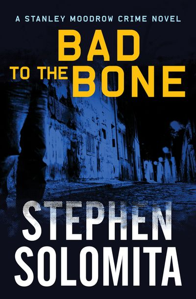 Buy Bad to the Bone at Amazon