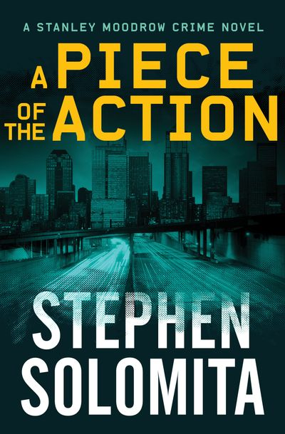 Buy A Piece of the Action at Amazon