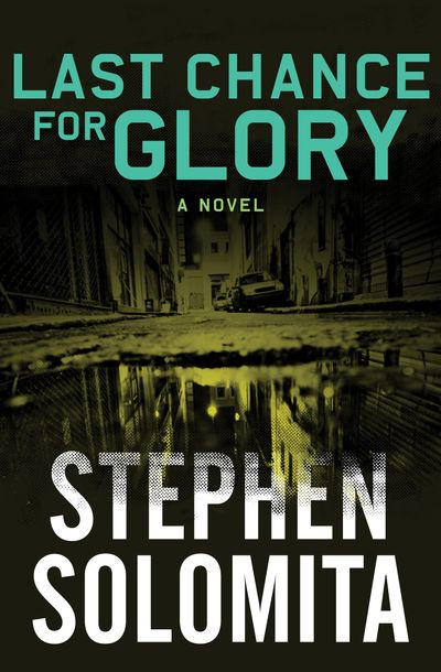 Buy Last Chance for Glory at Amazon