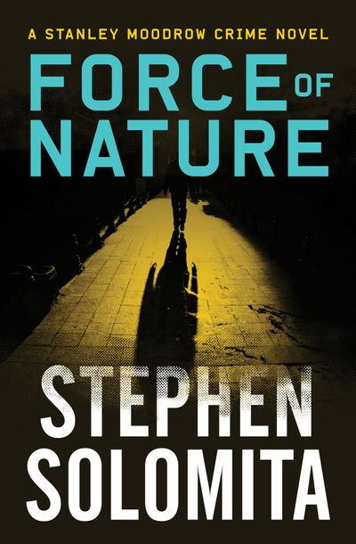 Buy Force of Nature at Amazon