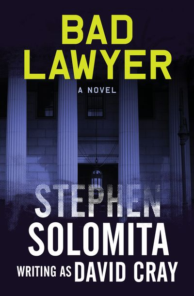 Buy Bad Lawyer at Amazon