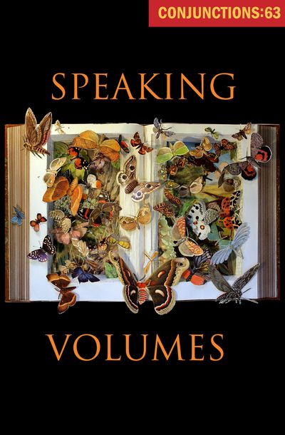 Buy Speaking Volumes at Amazon