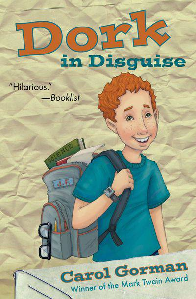 Buy Dork in Disguise at Amazon